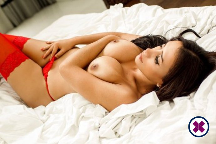 TS Juliana Nogueira is a hot and horny Brazilian Escort from Westminster