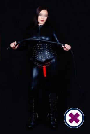 Irish Mistress Scarlett is a super sexy Irish Escort in Westminster
