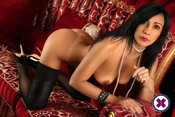 Giovanna is a very popular Brazilian Escort in Stockholm