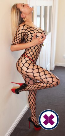 Alexia VIP is a high class Brazilian Escort Newcastle