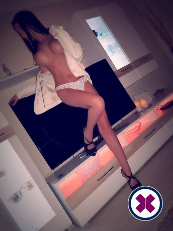 Emma is a top quality Italian Escort in Malmö